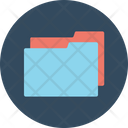 Folders Two Folder Copy Folder Icon