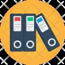 Folders Files Important Icon
