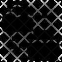 Folder Network Structure Icon