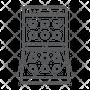 Folding Icon