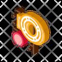 Folk Ball Icon