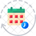 Follow Up Appointments Icon