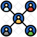Followers Icon