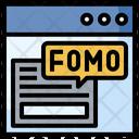 Fomo Icon