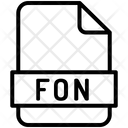 Fon Extension Icon