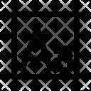 Font Type Write Icon