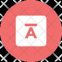 Font Icon