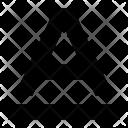 Font colour Icon