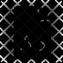 Font Document Icon
