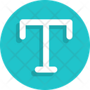 Font Sign Icon