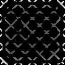 Font Webpage Icon