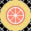 Food Fruit Lemon Icon