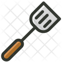 Food Cooking Slotted Icon