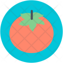 Food Fruit Healthy Icon