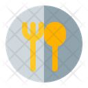 Food Healthy Fruit Icon