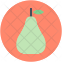 Food Fruit Nutritious Icon