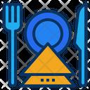 Food Restaurant Cafe Icon