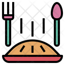 Food Meal Canteen Icon