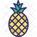 Food Fruit Nutritious Food Icon