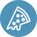Food Meal Pizza Icon