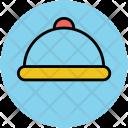 Food Platter Chef Icon