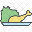 Food Diet Meal Icon