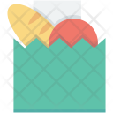 Food Store Grocery Icon