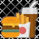 Food Restaurant Dish Icon