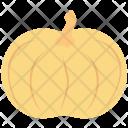 Food Nutrition Pumpkin Icon