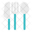 Food Place Service Icon