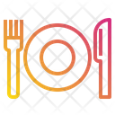 Food Sport Exercise Icon