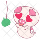 Trap Pig Caheo Icon