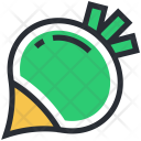 Food Nutrition Root Icon