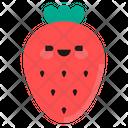 Food Fruit Sweet Icon