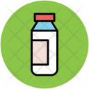 Food Supplements Medicine Icon
