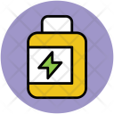Food Supplements Medicine Icon