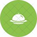 Food Serve Restaurant Icon