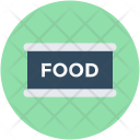 Food Canned Preserved Icon