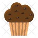 Food Muffin Sweet Icon
