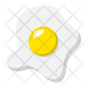 Food Scrambled Egg Icon