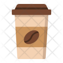 Food Coffee Drink Icon