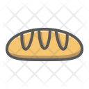 Food Bread Bakery Icon