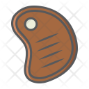 Food T Bone Beef Icon