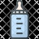 Food Feeding Bottle Icon