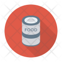 Food Meat Meal Icon