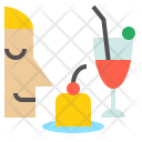 Food Taste Juice Icon