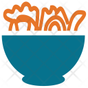 Food Bowl Meal Icon