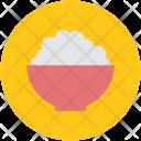 Snacks Meal Popcorn Icon