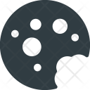 Food Eat Cookie Icon
