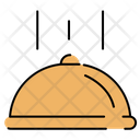 Food Dish Meal Icon